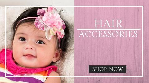 Hair Accessories Category